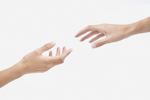 Handen 1